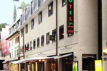 Falken Luzern - die Essenz der Schweiz