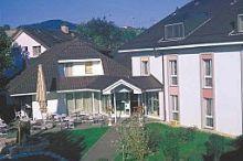Platanenhof Seminarhotel Frick