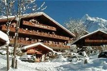 Alpenhof Grindelwald