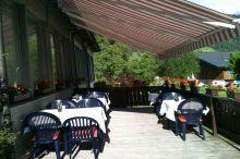 Parkhotel Bellevue Lenk