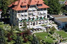 Park Hotel Oberhofen am Thunersee