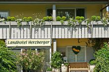 Herzberger Landhotel Scheidegg