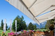 Grand Hotel Du Golf & Palace Crans-Montana