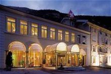HELIOPARK Hotels & Alpentherme Leukerbad Leukerbad