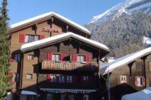 Hotel Alpina Loèche-les-Bains