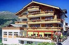 Matterhorn Valley Appartment Hotel des Alpes Grächen