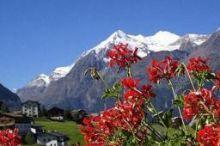 Swiss Lodge Hotel Stutz Grächen