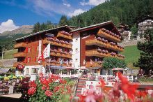 Ambiance Zermatt