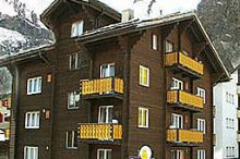 Welcome Hotel Bergheimat Saas-Fee