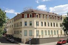 Hotel an der Wien Vienna