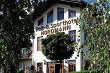 Reit- & Sporthotel Nordmann Meisdorf