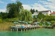 Flair Hotel am Wörthersee Velden am Wörthersee