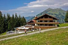 Alpenhotel St. Gallenkirch-Gortipohl