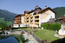 Hotel Outside Matrei in Osttirol