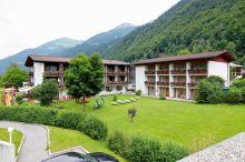 Silvretta St. Gallenkirch-Gortipohl