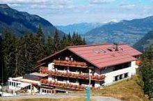 Alpenhotel Garfrescha St. Gallenkirch-Gortipohl