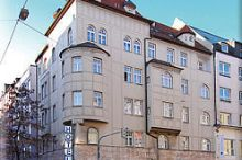 Daheim München