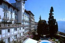 Savoy Palace Gardone Riviera
