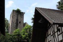Burg Windeck Bühl