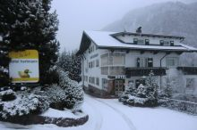 Chalet Hotel Hartmann Adults only St. Ulrich