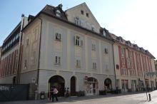 Kolpinghaus Bozen Bolzano