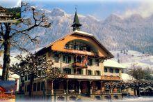 Swiss Spirit Kurhaus Sörenberg-Flühli