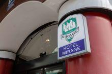 Best Western Hotel Mirage Milano