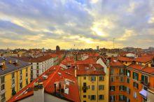 Best Western St. George Milano
