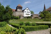 Seminarhotel Unterhof Diessenhofen