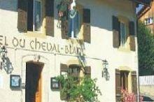 Cheval Blanc du Nods