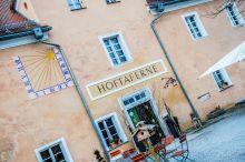 Hoftaferne Neuburg am Inn Neuhaus/Inn