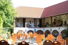 Krone Landhaus Mitterfels