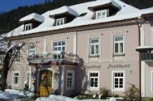 Gasthof zum Niederhaus St. Aegyd am Neuwalde