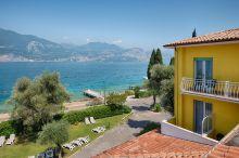 Orione Hotel Brenzone sul Garda