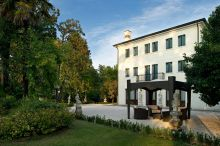 Best Western Villa Pace Park Hotel Bolognese Preganziol