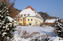 Landhotel Wachau Emmersdorf on the Danube
