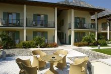 Park Hotel Imperial Centro Tao Natural Medical Spa Limone Sul Garda