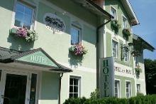 Zur Post Das Grüne Bio-Hotel Salzburg Town