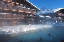 Alpine Lodge Gstaad Gstaad-Saanen