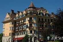 Hotel Carinthia 4**** Garni Velden am Wörthersee