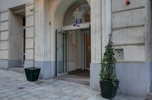 Starlight Suite Hotel Wien Renngasse