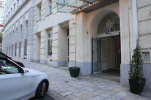 Starlight Suite Hotel Wien Renngasse Viena