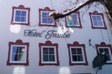 Hotel Traube Zell am See