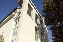 Strandhotel Alte Donau Bécs