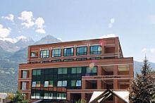 Hotel Hostellerie Du Cheval Blanc Aosta