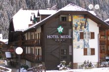Medil Wellness & Family Campitello di Fassa