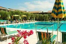Park Hotel Oasi Garda