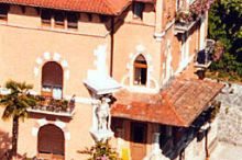 Bellevue Gardone Riviera