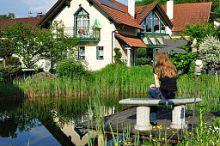Zur Mariensäule Landhotel Wernstein am Inn
