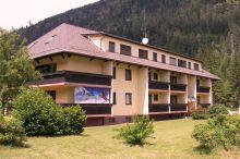 Ski Vital Apartments St. Michael im Lungau